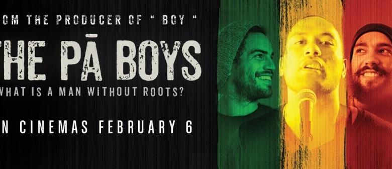 The Pā Boys Movie Screening