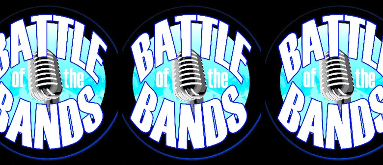 Battle of the Bands 2014 National Championship Heat 1