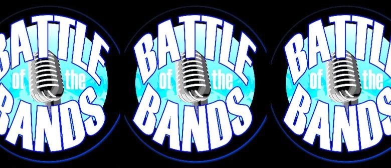 Battle of the Bands 2014 National Championship RegionalFinal