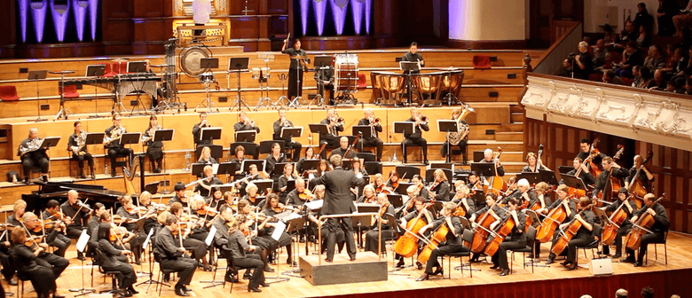 """Auckland Symphony Orchestra """"Music of the Night"""""""