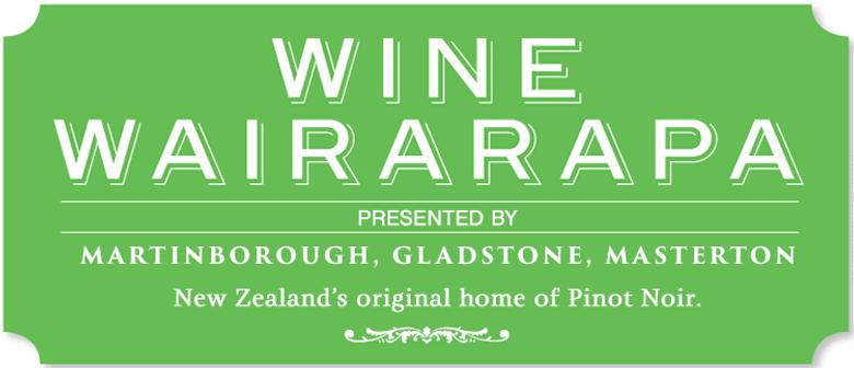 Wine Wairarapa