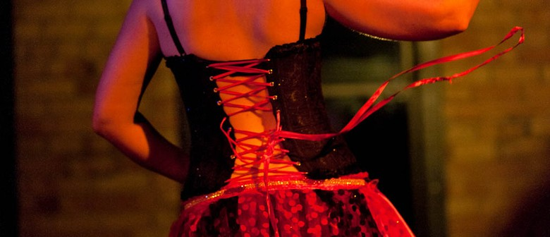 Hootchy Kootchy Burlesque Classes