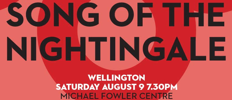Orchestra Wellington - Song of the Nightingale