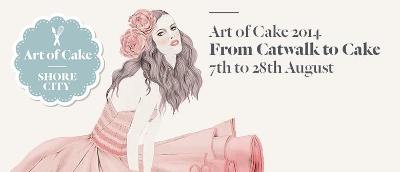 Art of Cake 2014