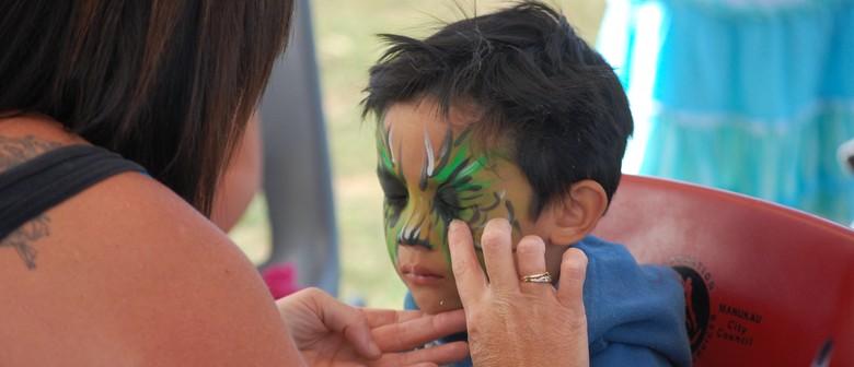 Papatoetoe Family Festival