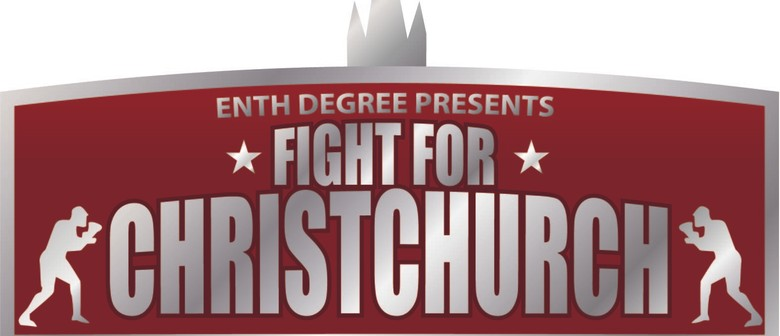 Fight for Christchurch