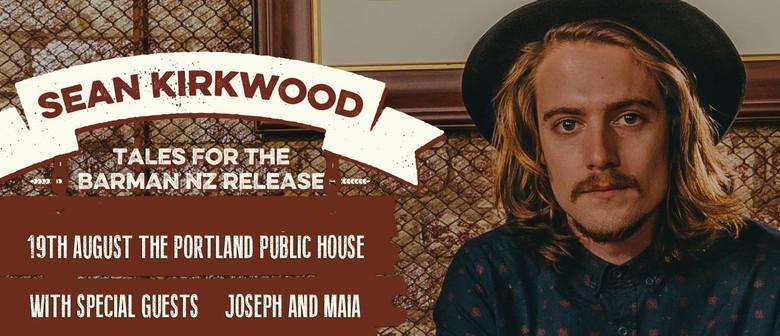 Sean Kirkwood + Joseph & Maia