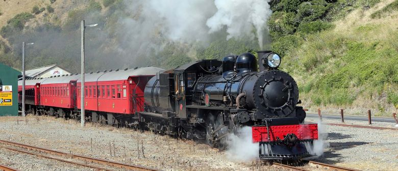 The Waikato Passchendaele Express