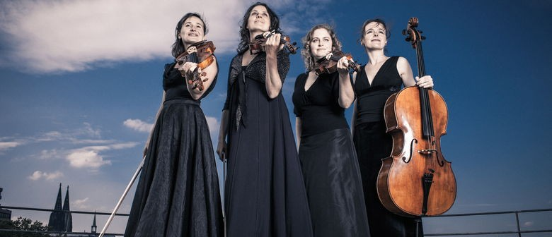Faust Quartet