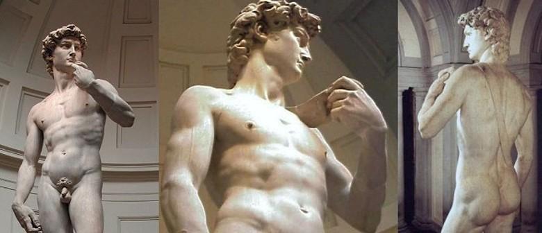 The Great Italian Artists