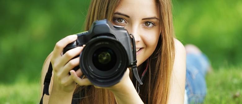 Digital Photography - SLR Cameras Creative