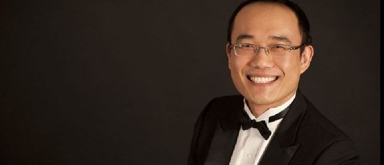 Jian Liu Piano Recital