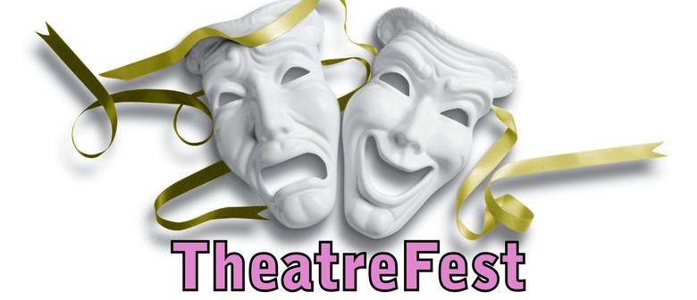 TheatreFest Regional Final