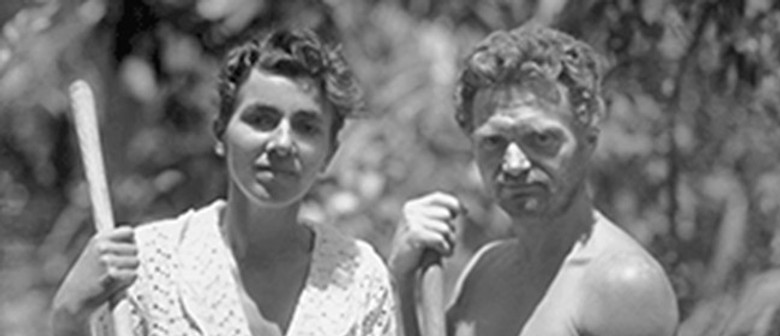NZIFF - The Galapagos Affair: Satan Came to Eden