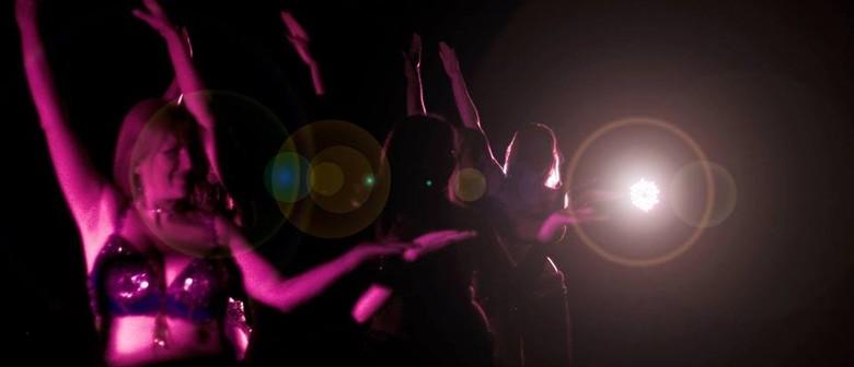 Phoenix Belly Dance Show