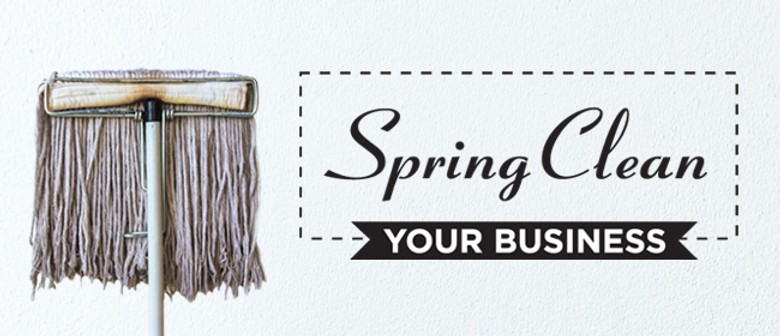 Get the Business Support You Need - GLBA Spring Workshops