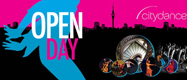 City Dance Open Day