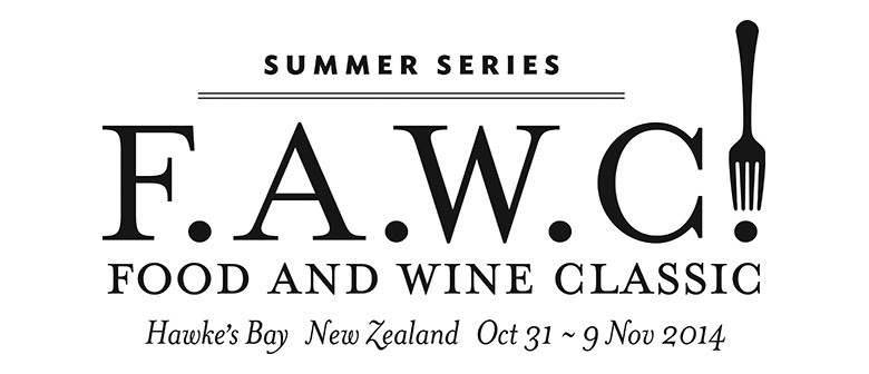 F.A.W.C! Chefs in Homes with Elephant Hill Estate Winery