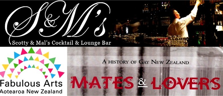 NZ History Mates & Lovers - The Launch