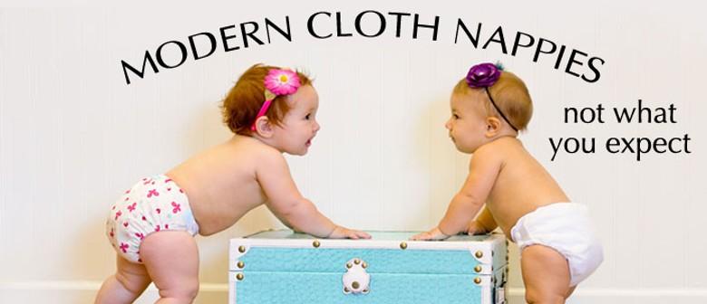 Nappy Lady Advanced Cloth Nappy Workshop