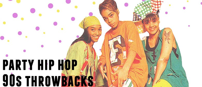 The Breaks - Party Hip Hop, 90s Throwbacks, RnB Classics