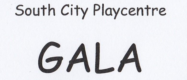 South City Playcentre Gala