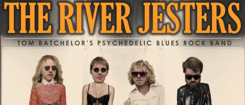 The River Jesters: Project Runaway Tour