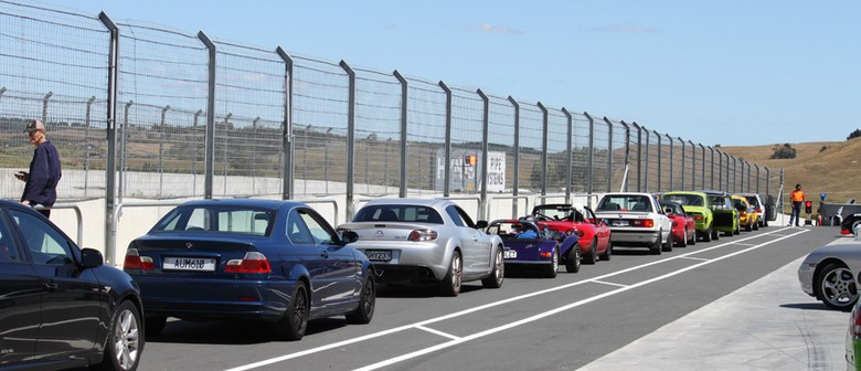 Track Day Experience