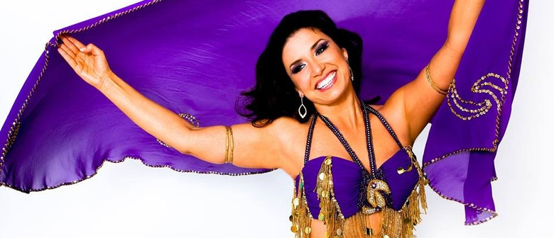 Aziza - Belly Dance Workshops