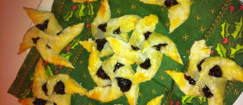Scandinavian Christmas Baking Class