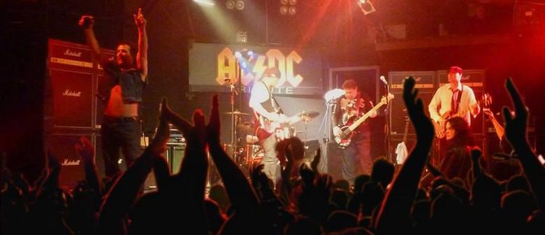 Riff Raff AC/DC Tribute Show