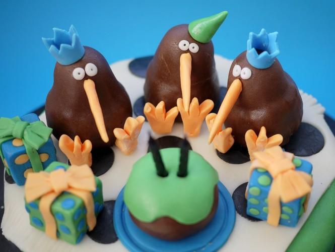 Cake Decorating Albany Nz : Christmas Cake Decorating - Auckland - Eventfinda
