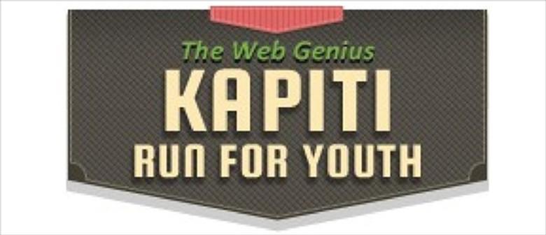 The Web Genius Kapiti Run for Youth