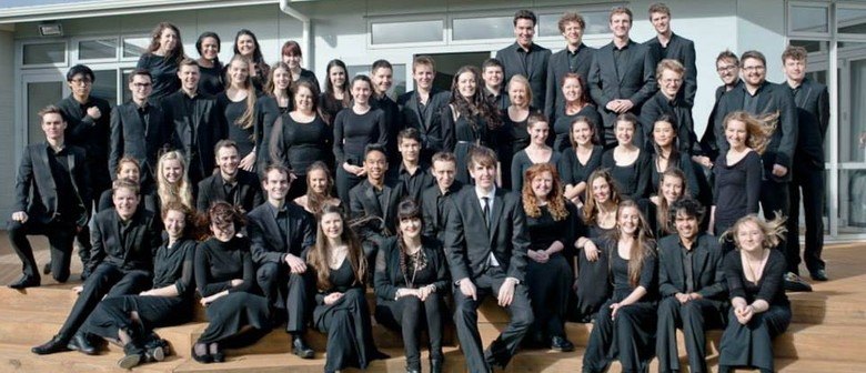 Wellington Youth Choir - Songs of Fate and Fortune