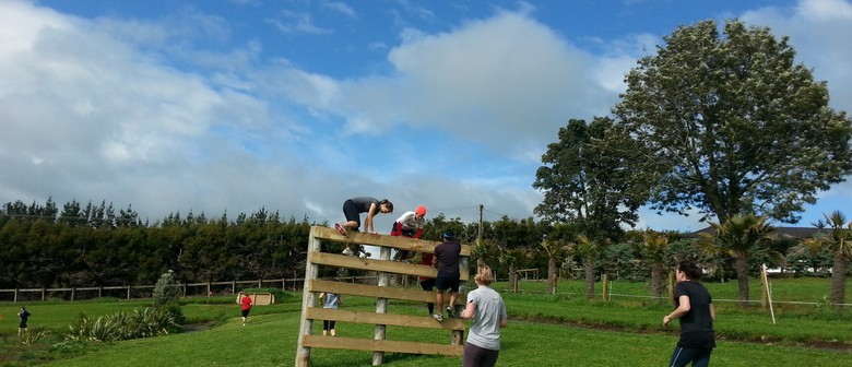 Obstacle/Mud Run