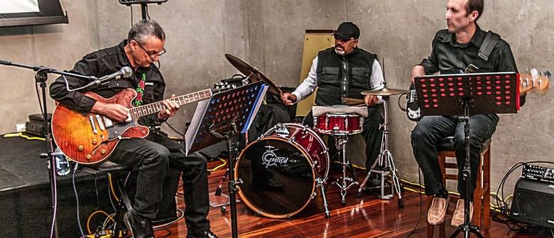 Urlwyn Trebilco Trio