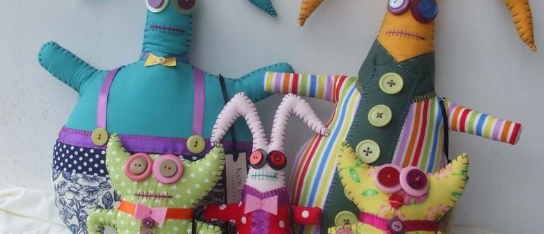 Island Bay Craft Fair