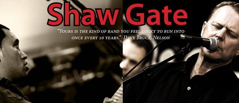 Shaw Gate
