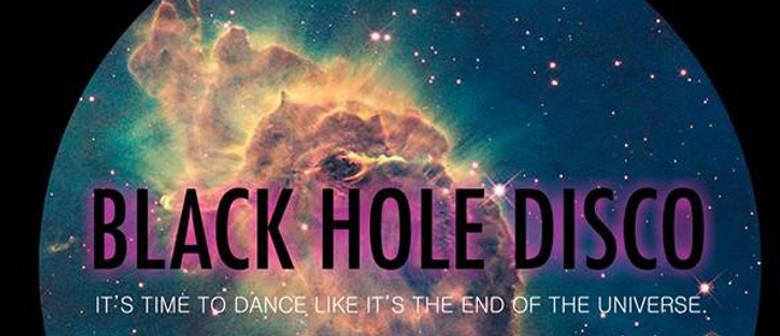 Black Hole Disco