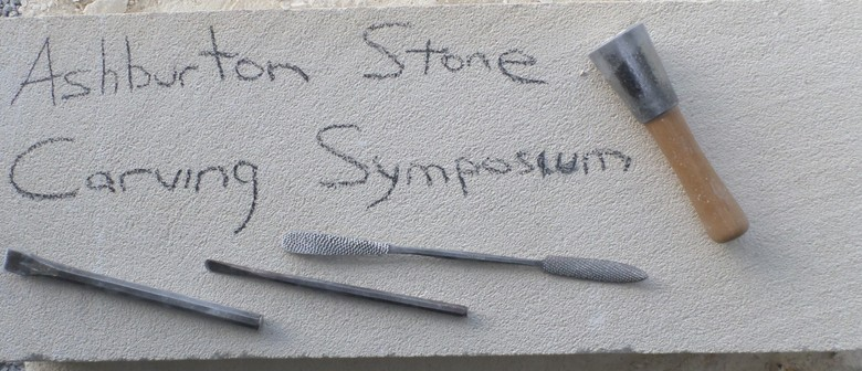Stone Carving Symposium