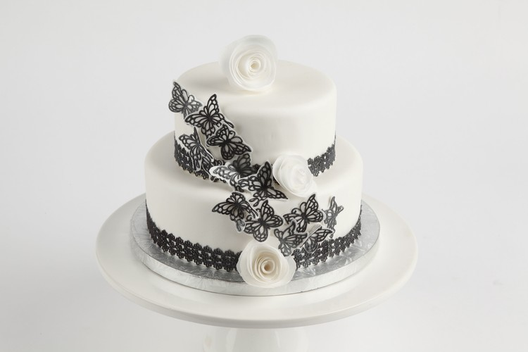 Cake Decorating Co Nz : GoBake Cake Decorating Demo - Auckland - Eventfinda