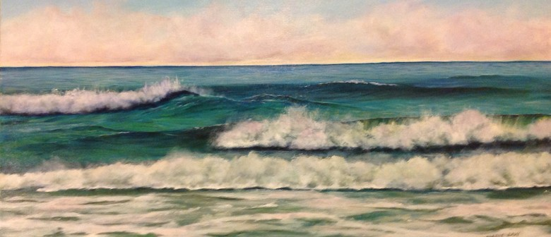 Palette Artists Art Exhibition and Sale