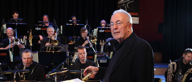 NZSM  Big Band plays Mike Gibbs