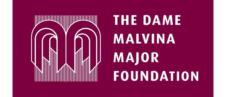 The Dame Malvina Major Foundation Aria Contest