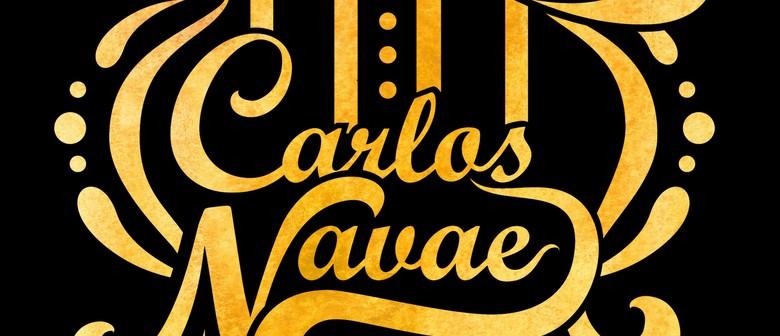 The Carlos Navae Band
