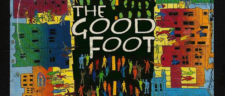 La Zeppa presents Goodfoot