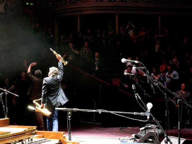 Dire Straits Australian Tour