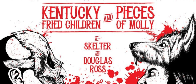 Pieces Of Molly & Kentucky Fried Children