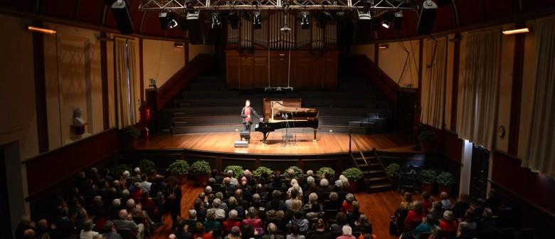 Piano Recital - Claire Rouault