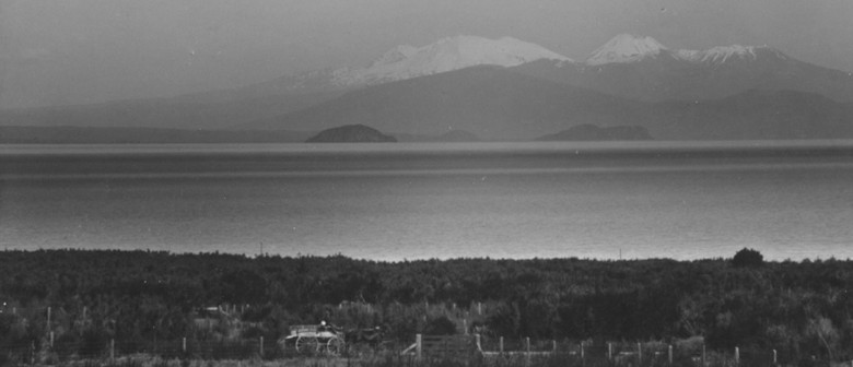 The Homefront - A Glimpse of the Taupo District During WWI